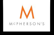 McPherson's