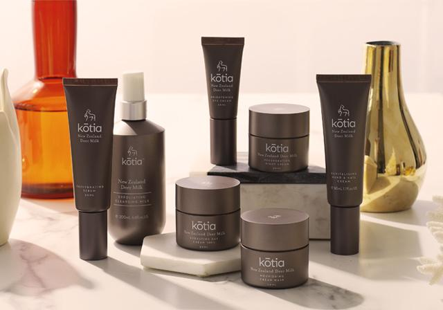 Kōtia Skincare
